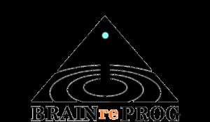 לוגו חברת brain reprog